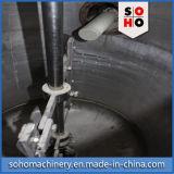 Chemischer Reaktor-Druckbehälter