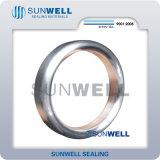 Rendimento elevato ASME guarnizioni ovali/Octagonal di B16.20 di Rilson dell'anello della giuntura