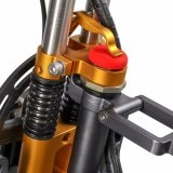 Новый Bike 250W складной e складывая электрический велосипед с литием 48V Samsung