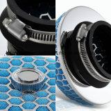 Filter van de Lucht van het micro- Gaas van het Schuim Hexagon