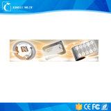 Top-Rendimiento 13,56 MHz RFID Tag para aplicaciones de gestión de documentos.
