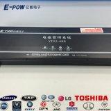 Paquete de la batería de litio de la calidad del alto rendimiento para el coche grande de la logística