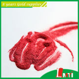 Glitter colorato Powder Supplier per Shoe