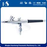 HS-35 nail aérographe Airbrush pour clous de la machine de la machine