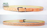 Broderie Fashion Lady PU Belt Ky4761
