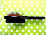 ペットマッサージのためのペット毛の処理のブラシ