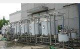 Full automatic projeto completo de transformação de leite