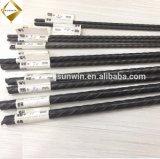 Caja de cartón de alta Helix 82b y 77b Tipo de acero de 4,8 mm cable PC