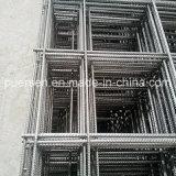 Stahlineinander greifen für das konkrete Gebäude, das Ineinander greifen verstärkt