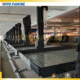 Lifter стоянкы автомобилей автомобиля столба автоматического цены подъема стоянкы автомобилей/низкого потолка 2