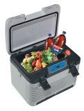 Охладитель или более теплый миниый холодильник 219A-1 автомобиля или домашних автомобиля 19L