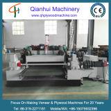 Barniz de máquina CNC Spindleless Peeling