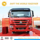 Camion resistente del trattore del motore diesel di Sinotruk HOWO 6X4
