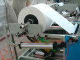 Máquina automática cheia de 3 Serviettes da maquinaria do guardanapo da máquina de papel do guardanapo da impressão de cor