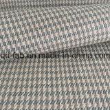 Tela pesada de lino 100% de la naturaleza (QF16-2468)