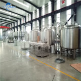 販売法のステンレス鋼ビール装置