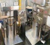 Presse de pétrole hydraulique d'huile de noix de qualité