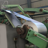 Cruce caliente de 0,45 mm de espesor de la bobina de acero galvanizado para tejados