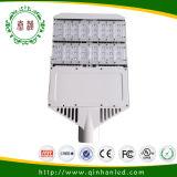 ピアノによって塗られる白い60W LEDの屋外の街灯(QH-STL-LD60S-60W)