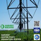Zwei Rad-seitliches Bewegungs-Bewässerungssystem