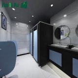 Jialifuの高圧の積層物の耐久の浴室用キャビネット