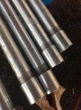 Seção oca do círculo/tubulação de aço de Chs
