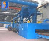 Qh69 van de Reeks Schoonmakende Machine van de Ontploffing van het Staal van de h- Sectie de Gieterij Ontsproten van Fabrikant Bestech