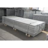 Plancia di alta qualità/piattaforma d'acciaio del metallo