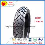 Pneu de bonne qualité de moto de pneu sans chambre de Mtorcycle de 140/60-17 140/70-17