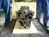El bloque corto de 4JB1 motor