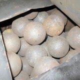 Высокой шарики выкованные твердостью меля стальные