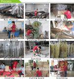 Présidence en aluminium de poinçonnage en gros bon marché moderne chaude de banquet de vente
