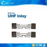 受動UHFの象眼細工はのための管理およびセキュリティシステムを識別する