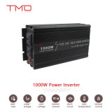 태양 에너지 변환장치 1000 와트 DC 12V에 LCD 디스플레이와 먼 관제사를 가진 110V 220V 230V 240V AC