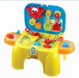 Табурет играть, игрушки для пляжа серии