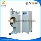 Machine de soudage par point de décharge de condensateur pour amortisseur de moto (DTR-15000)