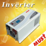Home UseのためのよいDesign Ep3000series Pure Sine Wave 12V 1500W Power Inverter