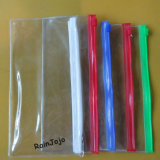 Zipper를 가진 PVC Pencil Bag