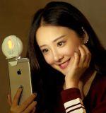 Umidificatore del metro ad acqua della carica dell'indicatore luminoso del materiale di riempimento del Auto-Temporizzatore del telefono mobile del LED