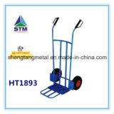 Trole Foldable de pouco peso da bagagem de mão (HT3800)