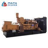 Geavanceerde CHP Natural Gas Powered Generator van Ignition 200kw/250kVA