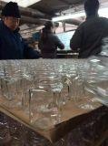 Cerveza Cristal la taza con asas, vaso grande de la Copa de cerveza, de la copa de cristal