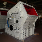 Petit impact Crusher Machine PF1007
