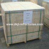 Ladrillos refractarios del horno de la talla estándar Sk38 para la venta