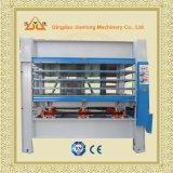 合板のための熱い出版物の木製の働く機械
