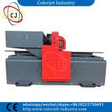 Imprimante scanner à plat UV de petite taille A3 avec 6 de l'imprimante UV L'impression couleur