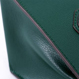 Yc-H069b Fabrik-direkte schwarze Farben-Frauentote-Beutel-Form-Dame Bag Hot Selling 2018