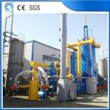Les essais de type petite Haiqi mini réacteur de gazéification pour produire du gaz de synthèse