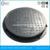 En124 C250 China Lieferanten-Gummidichtungen für Abwasserkanal-Einsteigeloch-Deckel