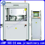 L'industrie pharmaceutique comprimé à haute vitesse de la machine rotative Gzpts-45 Appuyez sur la machine